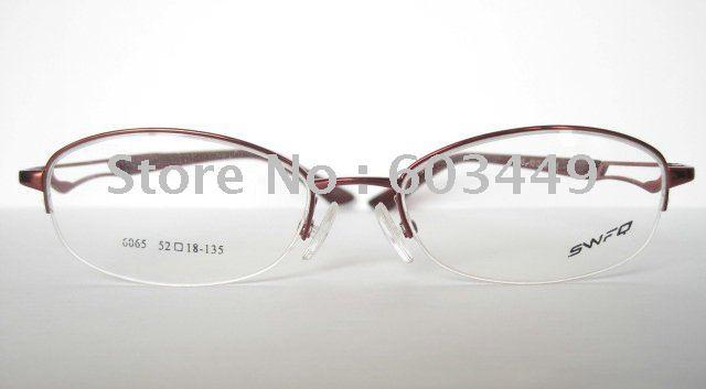 Prescription Rx Optical Eyeglasses Free Delivery New Arrivals Fashion Lens Frames  Unisex  Metal ...