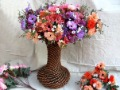Home Decoration/ Holiday Decoration / Holiday Artificial Flower Wholesale