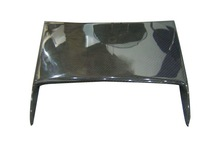 New Toyota Celica 00-05 Carbon Fiber Lamp Covers