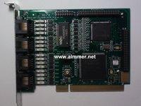 Потребительские товары Digium AEX41O 3FXO 4 + 1FXS PCI Express SOHO AEX410_31