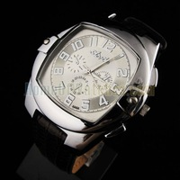 Наручные часы Hot Sale Fashion Unisex Watch Fashion Stainless Steel Quartz Wrist Watch 6305