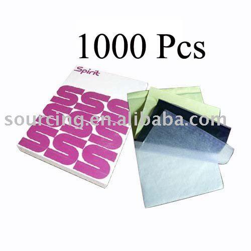 1000 sheets spirit brand