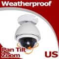 Pan Tilt Zoom Cctv
