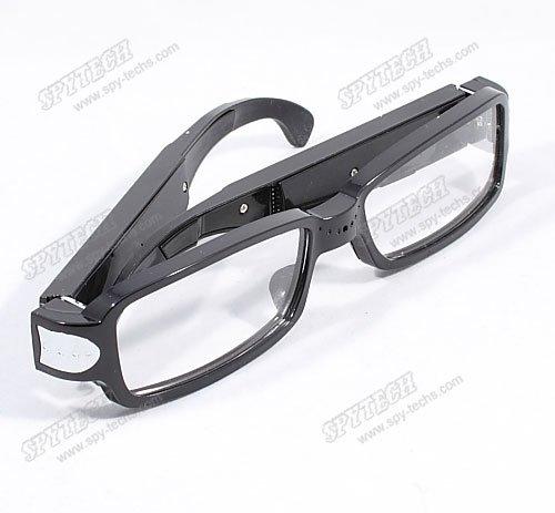 HD 1280x960 Sexy Glasses Camcorder DVR, Hidden Camera