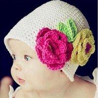 cute baby cotton beanies,spring hat,lovely infant toddler newborn cotton cap,baby cotton hat,children's headwear,kids cotton hat