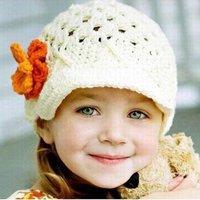 Детская шапочка для мальчика cute baby cotton beanies, spring hat, lovely infant toddler newborn cotton cap, baby cotton hat, children's headwear, kids cotton hat