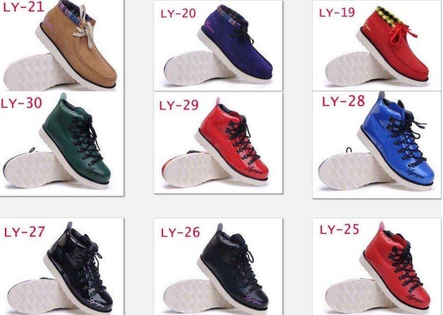 Cheap Fashion Shoes For Men Fashion Style Genuine