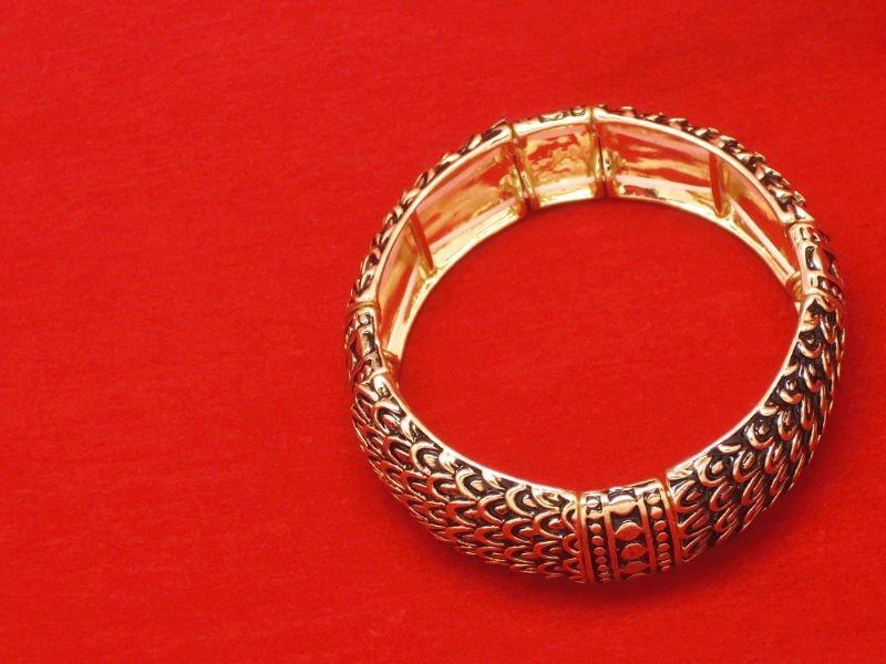 free sample Wholesale accept paypal 3pcs min order alloy scale texture bracelet