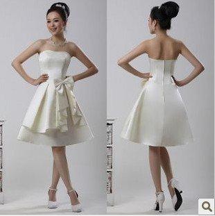 elegant cocktail dresses for weddings