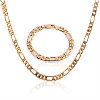 Conjunto de joyas de moda elegante, de cobre con platinado conjunto de joyas CZ colgante y pendientes (twinset), Gastos de envío gratis (China (continental))
