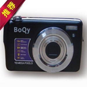 Digital Camera Security System