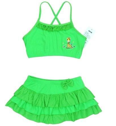 Wholesale Kids Tankinis SwimwearGirls Swimwear Bathing SuitsChildren
