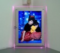 Wholesale 2011 newest photo frame with patent/ novelty product ...