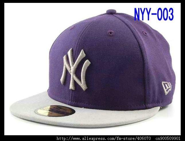 new york yankees cap purple. New York Yankees caps