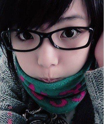 USA Via USPS New Fashion Cool Clear Plain Lens Frame Nerd Glasses