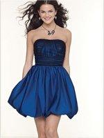 Платье для подружки невесты 2011 prom dresses eveing dresses custom made all size