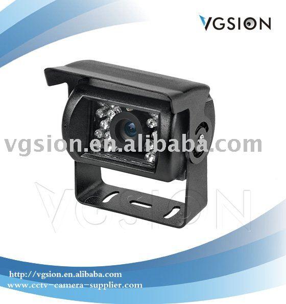 Car Camera Surveillance