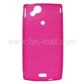 sony ericsson xperia arc x12. Sony Ericsson X12 (XPERIA