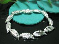 Браслет EVYSSL Fashion crystal silver bracelets fashion jewelry bracelets hight quality
