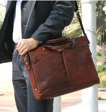 Mens Laptop Shoulder Bag 103
