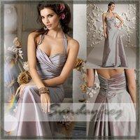 Платье для подружки невесты Sundayfrog Ruched /ms25