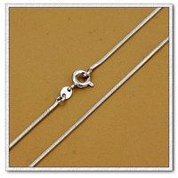 Moda collar de serpiente de cobre con collar de platino, joyería collar, Gastos de envío gratis (China (continental))