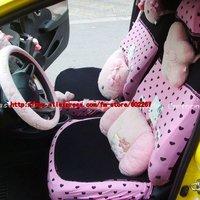 Мотоциклетный чехол для сидения New arrived Classic car seat covers 05