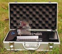 Светодиодный фонарик Waterproof CA01 CREE Q5 Phreatic Water LED Flashlight