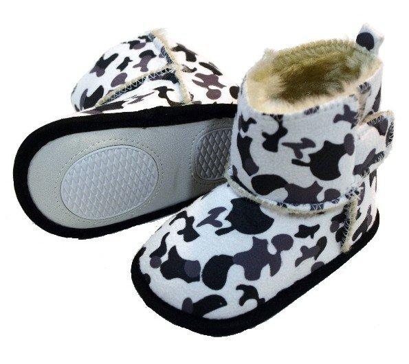 SUPER ANIMAL Toddler Footwear