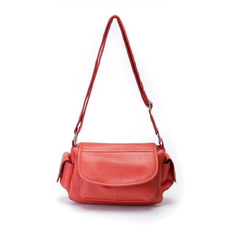 leather messenger bag pattern. Shoulder/Messenger bag,