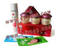 День кремы и увлажняющие Yiqi Yiqi золота