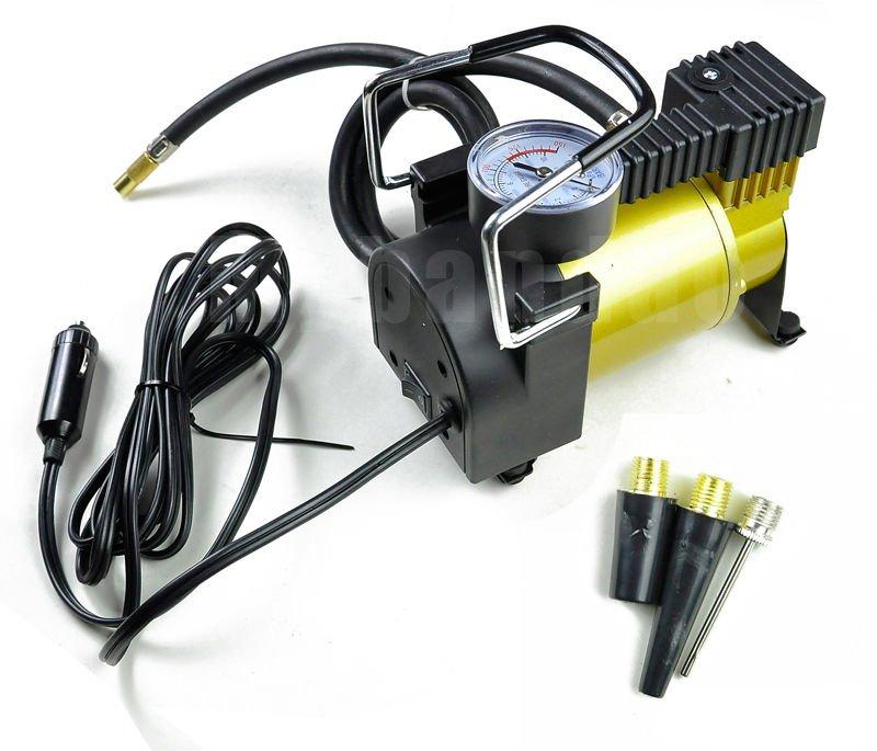 Smart portable min air compressor,aerator,inflator,pump for auto