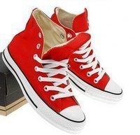 Обувь для бега Холст, меха, кожи, синтетических Шнуровка Весна, осень, лето, зима