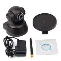 Network Camera Surveillance