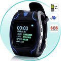 New free shipping gps watch tracker Phone SOS track information for Cycling Climb mountains KW621