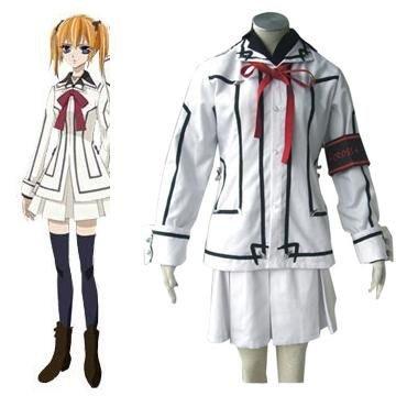 Cosplay  Sale on Anime Vampire Knight Cosplay   Vampire Knight Cosplay Night Class Girl