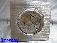 Настенный светильник 3W downlight ac85v/265v
