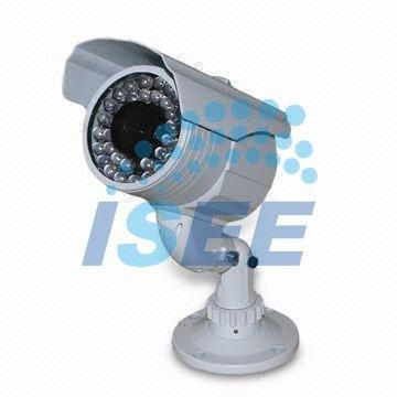 CCTV Longrange IR Camera with Color 1/3inch Sony ICX639BK CCD, 600TVL Low Illumination, DWDR, OSD[factory direct sell]