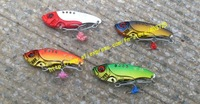 Приманка для рыбалки New Minnow 8pcs/8 colors/13g/110mm Fishing Lures Plastic lures Hard lures