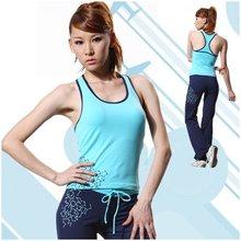 lady sportwear gym wear