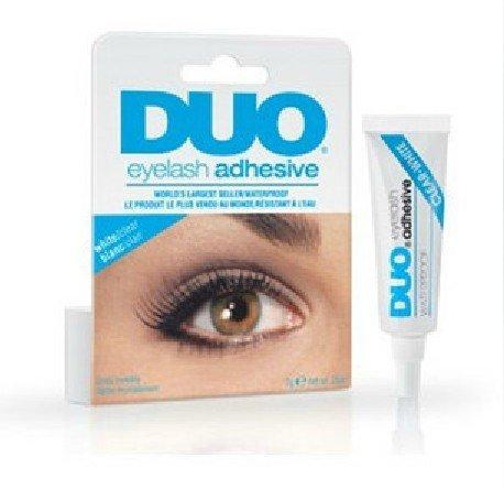 Lash Extension Glue Allergy 28