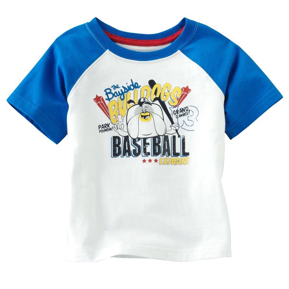 New Design Children Cotton T Shirts Kids Print Designs