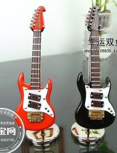 Guitar Case Decoration Ideas