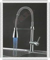 Смесители для ванной и душа JN , led , AK02