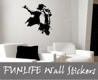 Стикеры для стен funlife] /1 /45x84cm