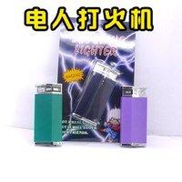 Шутки и розыгрыши Yihai магии шокирующих игрушек и шалости электрической шариковой ручкой