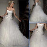 Свадебное платье Victoria HS9971 100%