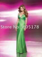 Cute short fully embellished top dress with layered chiffon skirt Great after prom party dress
