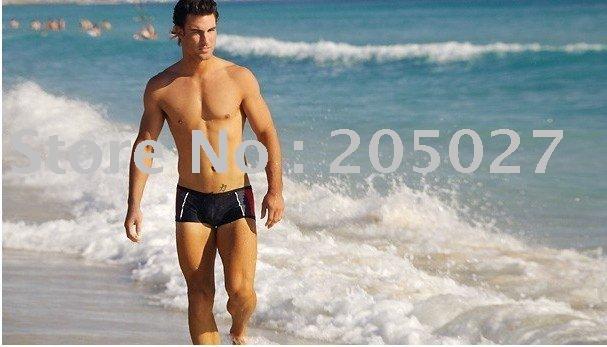 HOTSALE 2011 Free shipping Swim trunks/ men / Sexy/Waist /Men's ...