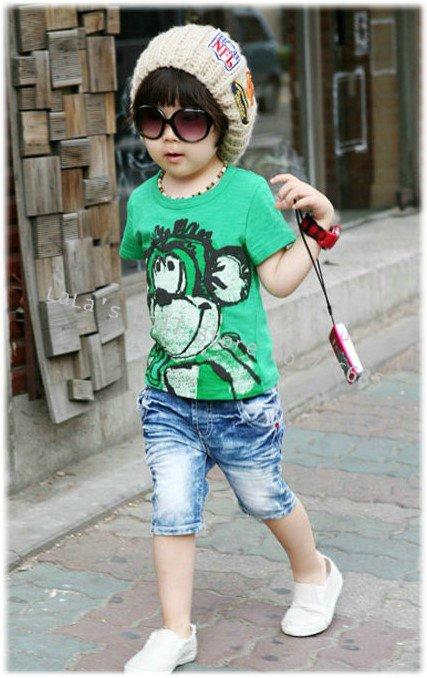 Fashion Style Fashion Style Boy